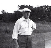 Ernest Vaux
